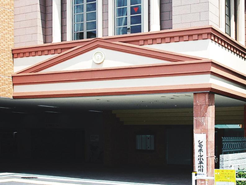 株式会社 ハートプランニング シティホール小平小川の求人画像