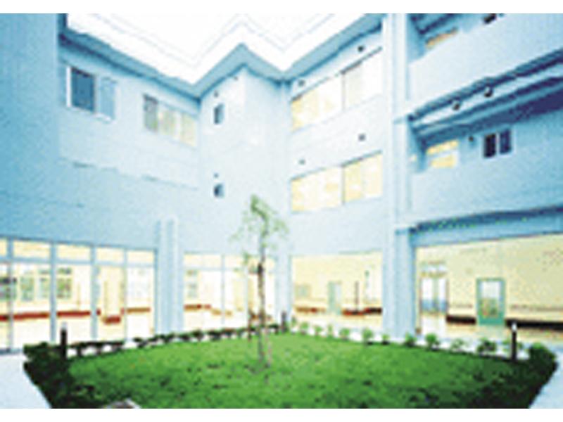 介護老人保健施設 ケアホーム横浜の求人画像