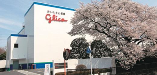 東京グリコ乳業 株式会社の求人画像