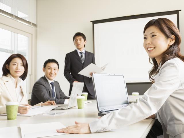 武蔵貨物自動車株式会社 葛西営業所の求人画像