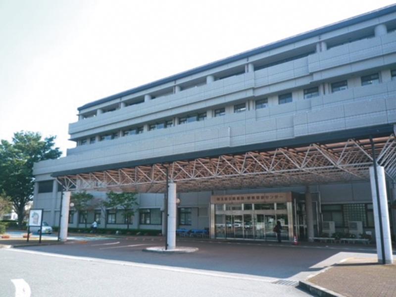 埼玉県立循環器・呼吸器病センターの求人画像