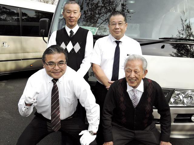 (株)コアズ 東京事業本部 オートサービス部の求人画像