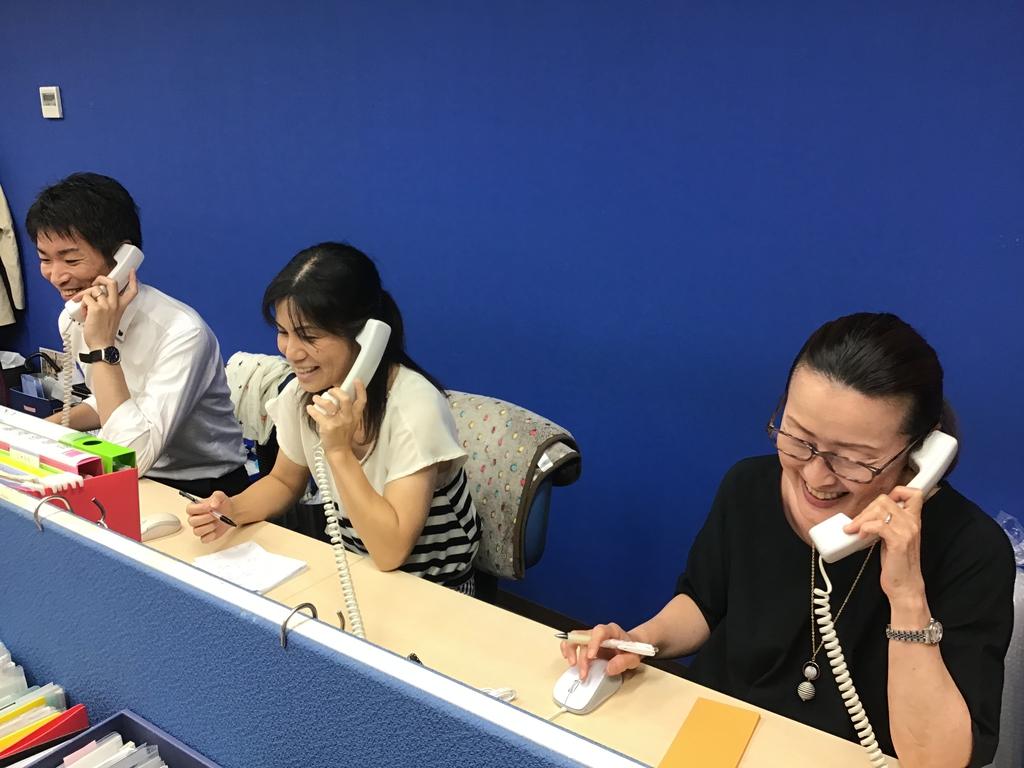 KCJ GROUP 株式会社 (キッザニア東京)の求人画像