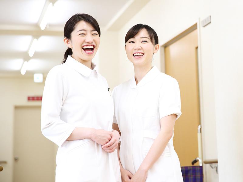 医療法人社団 公仁会 成和ナーシングプラザの求人画像
