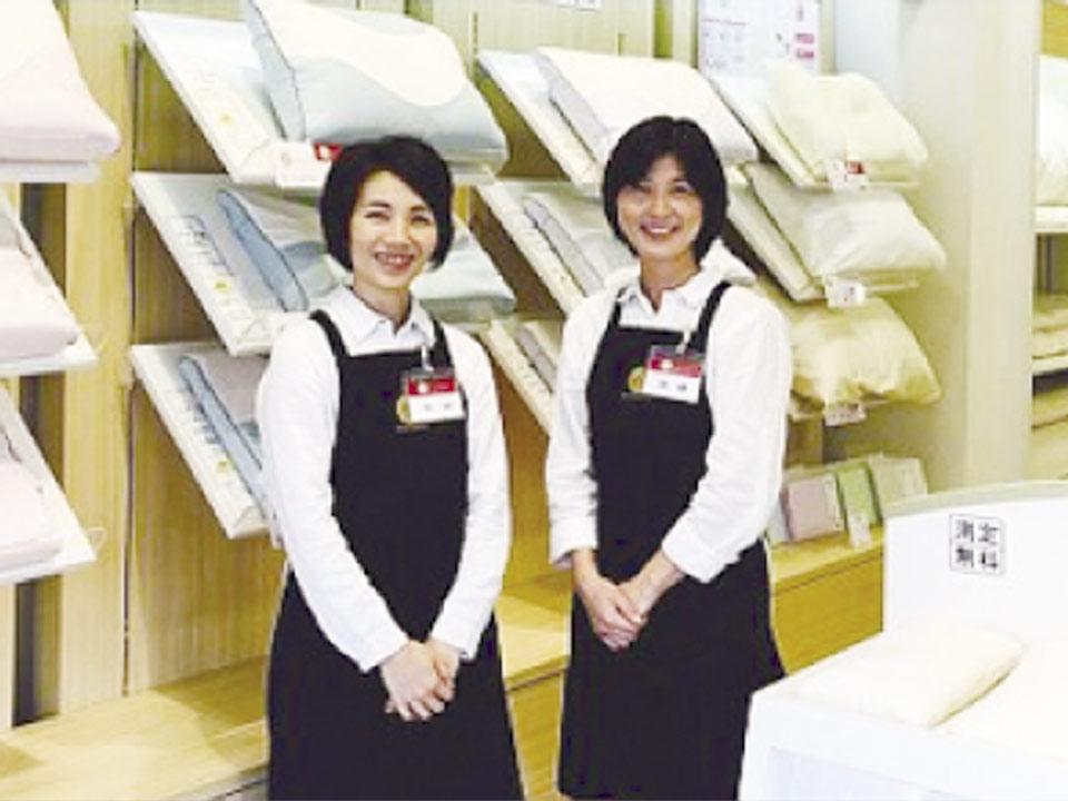 リテール・コム・ジャパン株式会社の求人画像