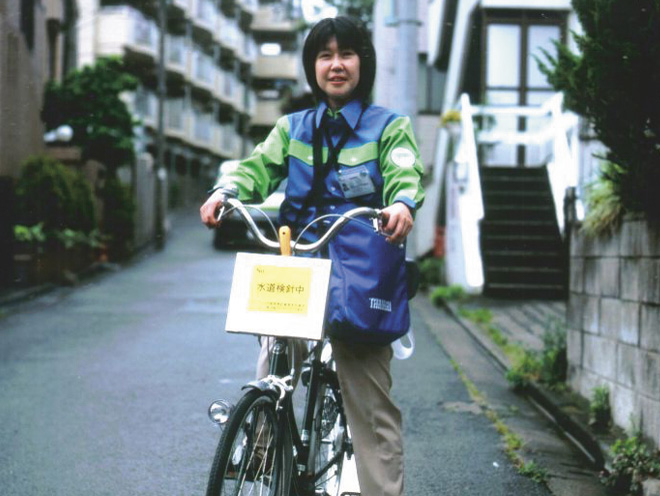 株式会社 宅配 駒沢事務所の求人画像