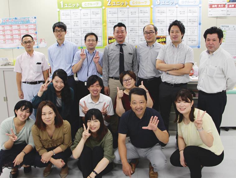 ユメックス株式会社 千葉営業所の求人画像