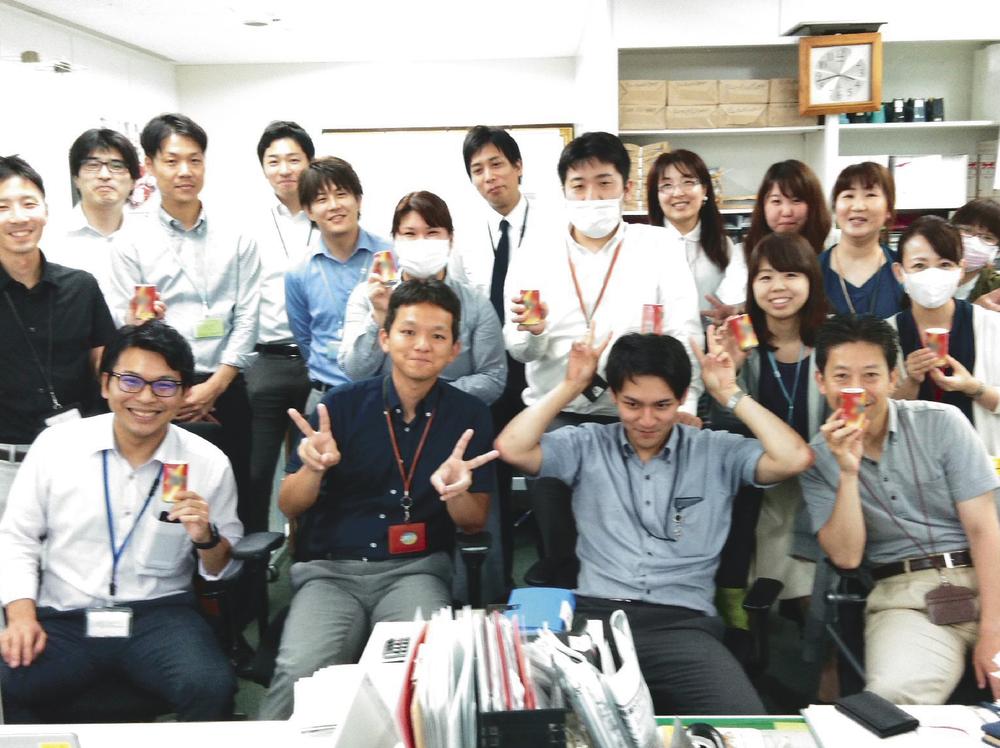 ユメックス株式会社 埼玉営業所の求人画像