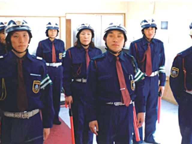 日本開発警備 株式会社の求人画像
