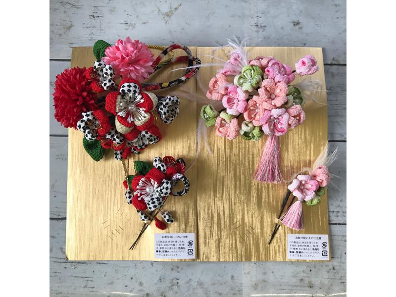 有限会社 町田造花の求人画像