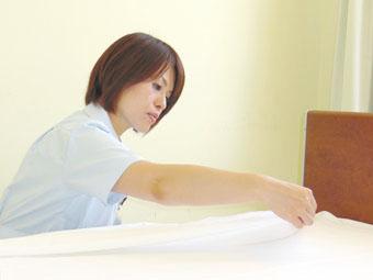 株式会社メディカル・ プラネット 東日本支店の求人画像