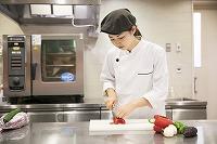 エームサービス株式会社 4790-蜂須賀病院の求人画像