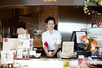 エームサービス株式会社 5319-武田薬品工業大阪本社の求人画像