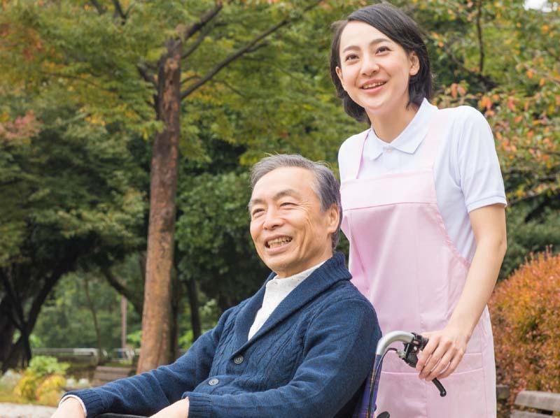 株式会社 日本ヒューマンサポートの求人画像