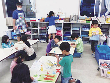 杉戸町教育委員会 教育総務課の求人画像