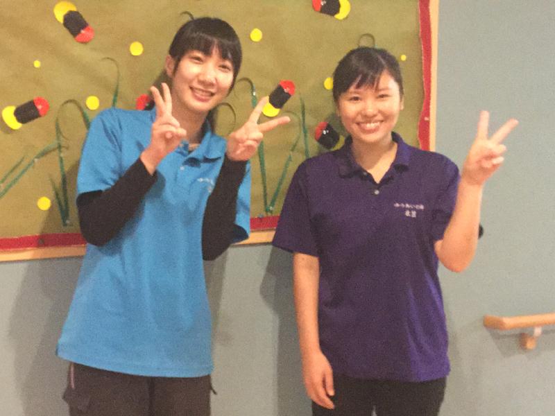 社会福祉法人 湘南遊愛会 ゆうあいの郷 衣笠の求人画像