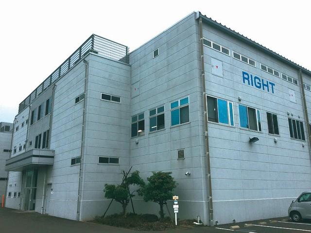 株式会社 ライト製作所  坂戸工場の求人画像