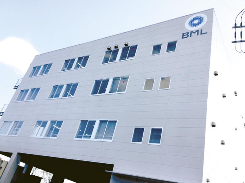 (株)BMLメディカルワークスの求人画像