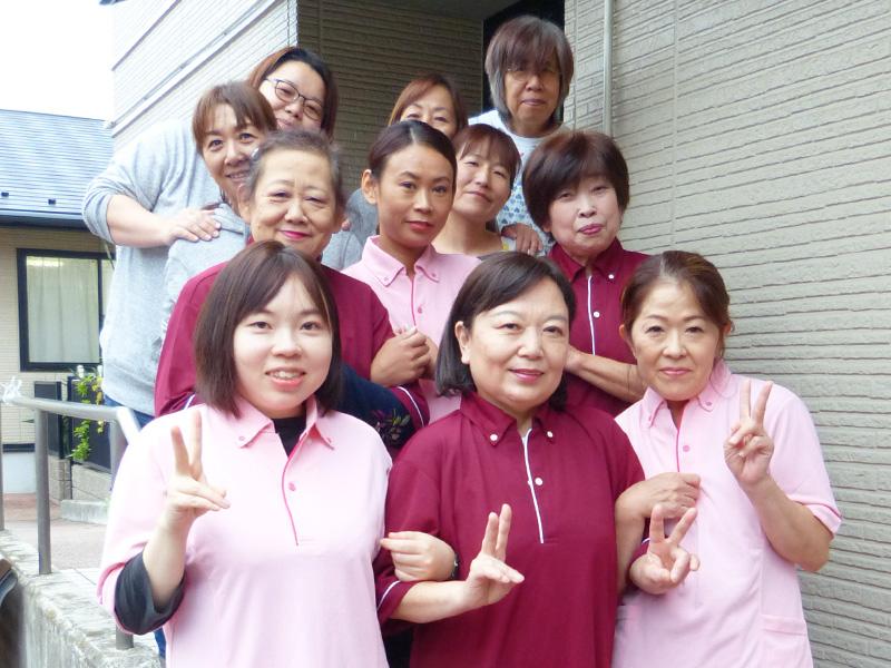 医療法人社団 福寿会の求人画像