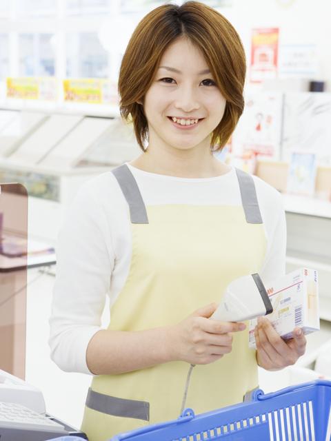 スーパーバリュー 中浦和店の求人画像