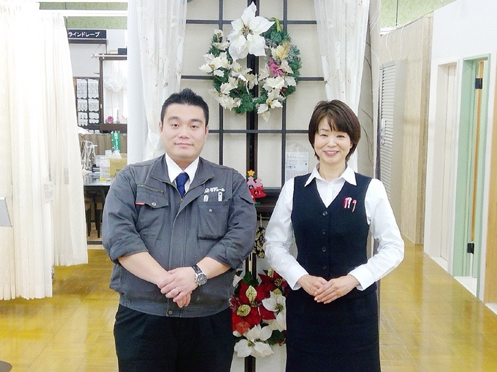株式会社ジョイフル本田リフォーム 幸手店の求人画像