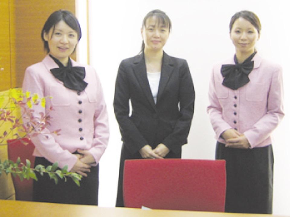 株式会社 ケントク  東京本部3S業務部の求人画像