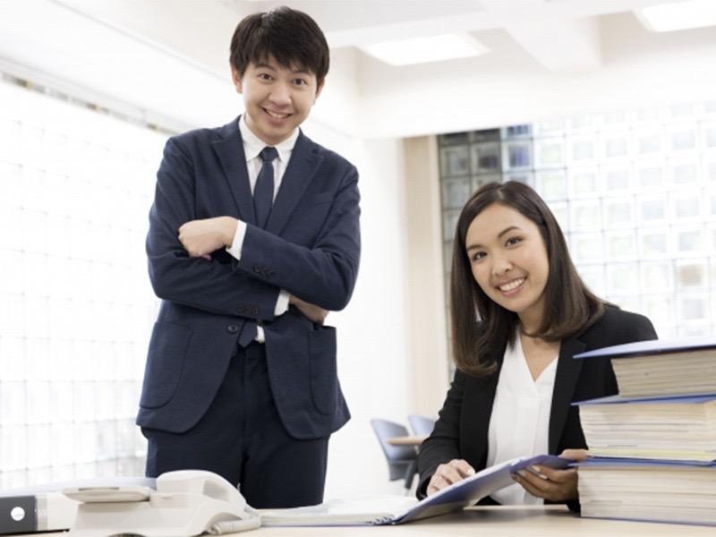 株式会社共遊商事 神奈川営業所の求人画像