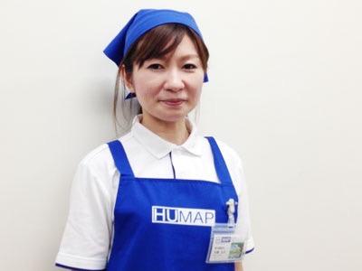 株式会社 日本ヒュウマップの求人画像