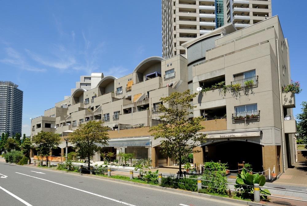東京都住宅供給公社の求人画像