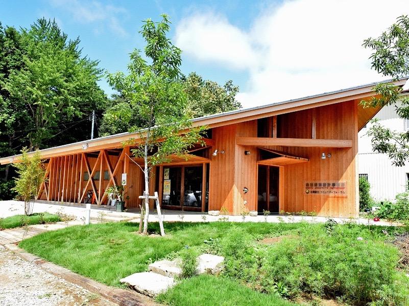 森田建築設計事務所の求人画像