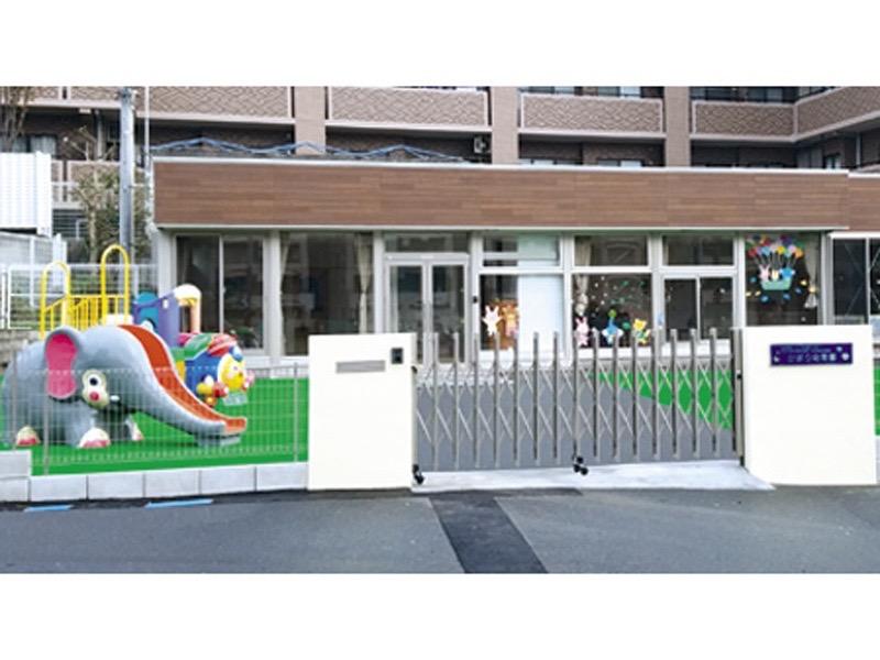 小規模保育施設認可 ひばり幼育園の求人画像