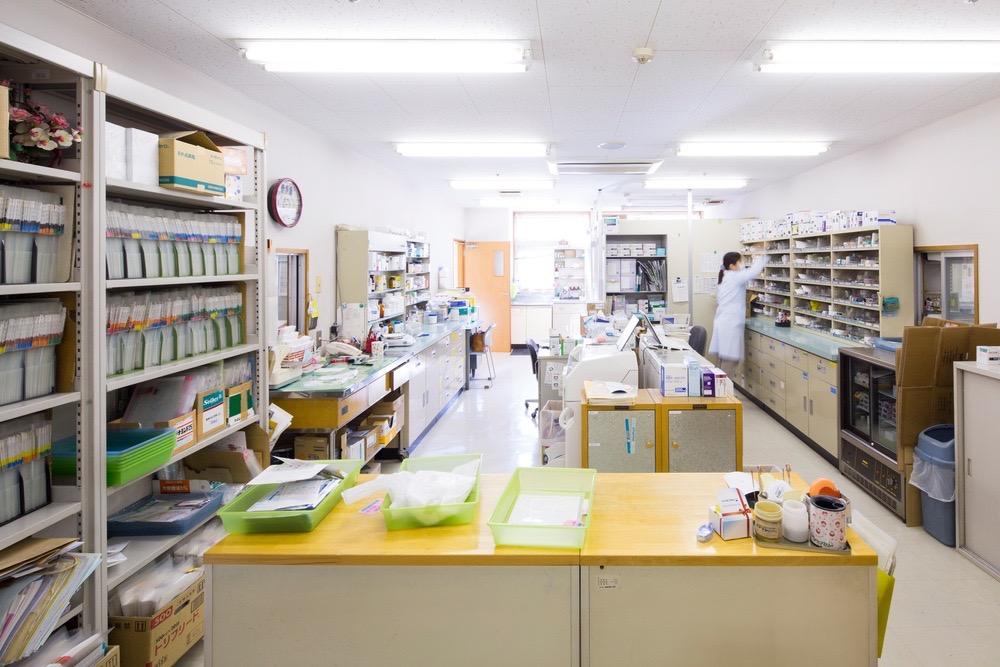 医療法人 昭仁会 北野病院の求人画像