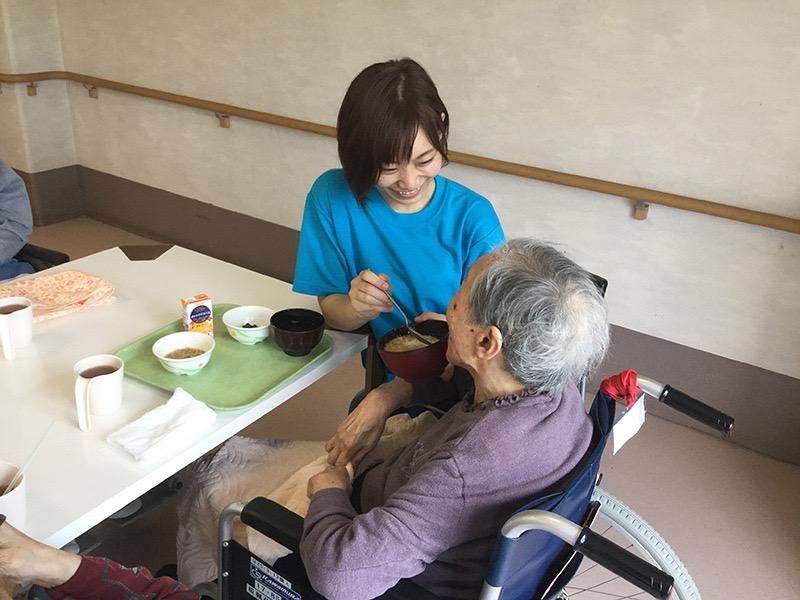 特別養護老人ホーム 桜楓苑の求人画像