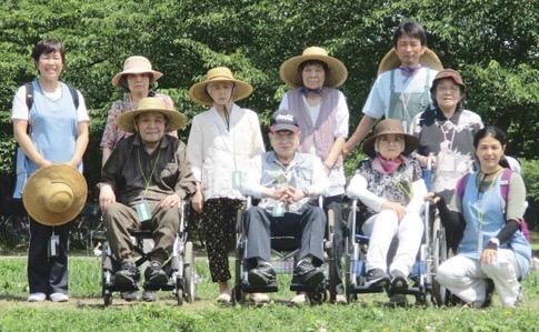 社会福祉法人 恵美寿苑 養護老人ホーム 岡部ビーラの求人画像