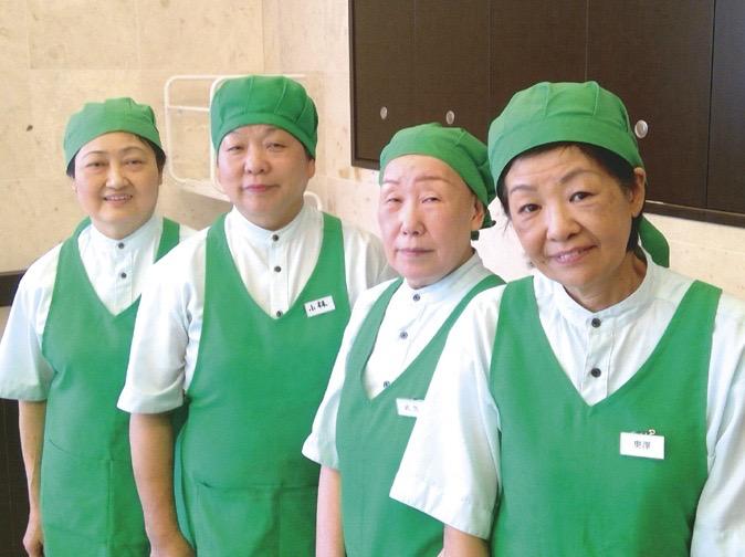 東横INN 赤羽駅東口の求人画像