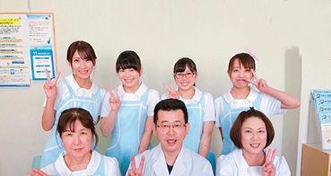 けいおう橋本駅歯科室の求人画像