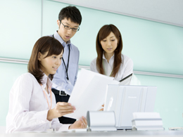 株式会社Hiro Japan(ヒロジャパン)の求人画像