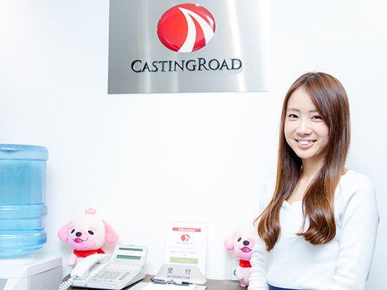 株式会社キャスティングロード 札幌支店 /CSSA0000の求人画像
