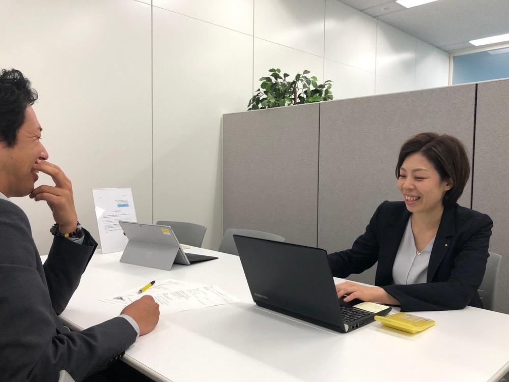 日清医療食品株式会社 横浜支店の求人画像