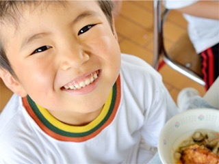 株式会社東洋食品 学校給食事業部の求人画像