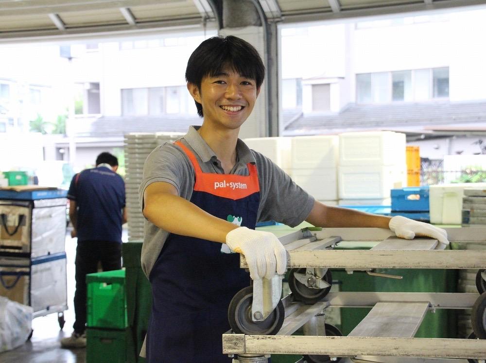 生活協同組合 パルシステム東京 練馬センターの求人画像