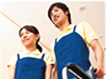 生活協同組合 パルシステム東京 八潮陽だまりの求人画像