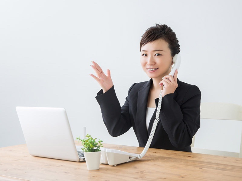 株式会社 シグマスタッフ 足立オフィス 教育事業部の求人画像