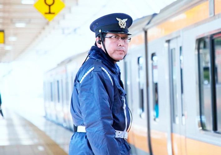 日本綜合警備 株式会社の求人画像