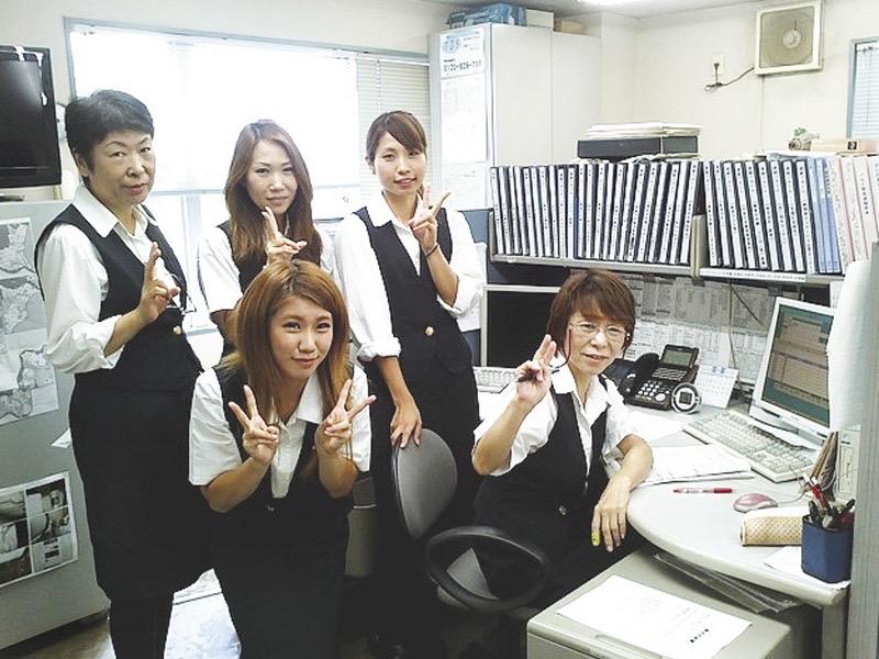 エア・ウォーター(株)グループ会社 (株)関東ガスサービス ライフサポートセンターの求人画像