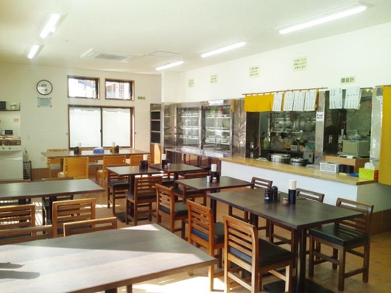 庄三郎食堂の求人画像