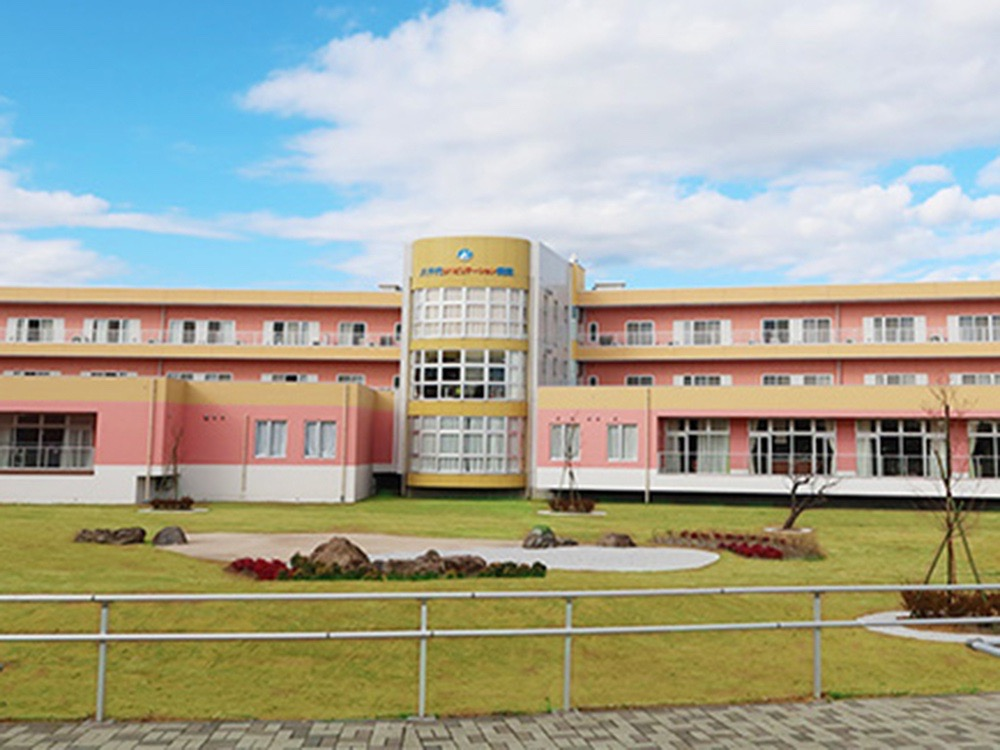 八千代リハビリテーション病院の求人画像