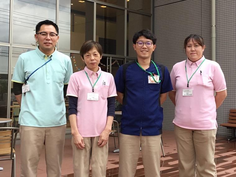 セイワ松戸 デイサービスセンターの求人画像