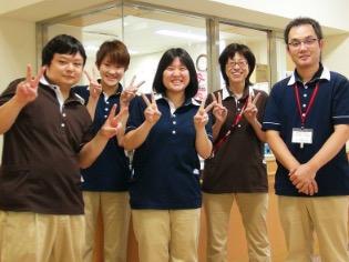 社会福祉法人 東京玉葉会 特別養護老人ホーム 第二青陽園の求人画像