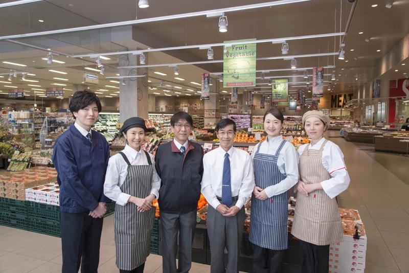 ヤオコー 稲城南山店の求人画像